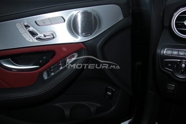 MERCEDES Glc Amg 43 coupé occasion 562797