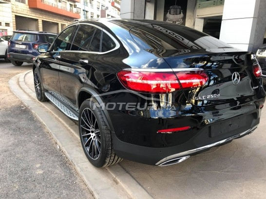 MERCEDES Glc coupe 250d pack amg occasion 746465