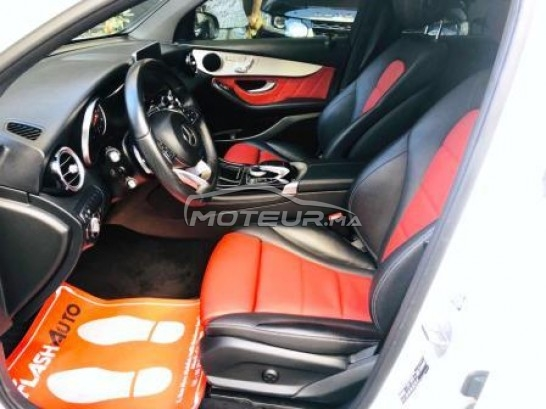 MERCEDES Glc 250d pack amg occasion 646712