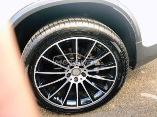 MERCEDES Glc 250d pack amg occasion 646709