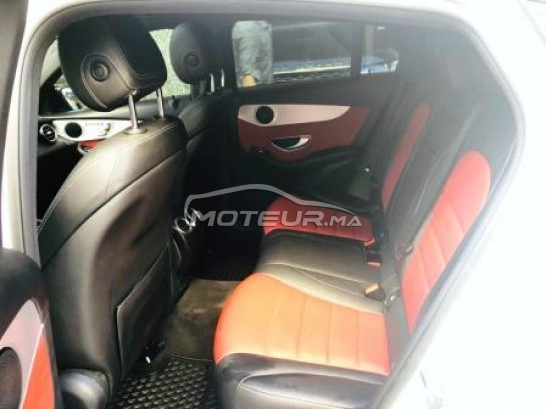 MERCEDES Glc 250d pack amg occasion 646711