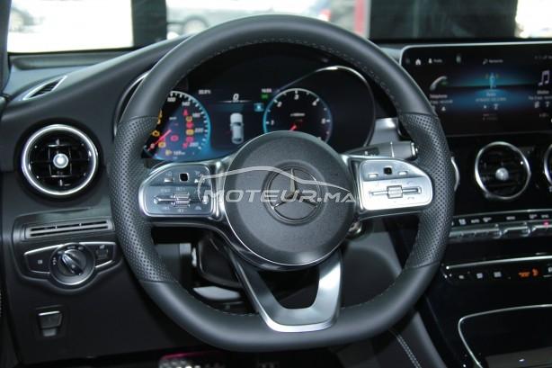 MERCEDES Glc 300d 4matic coupé (importée neuve) occasion 989626