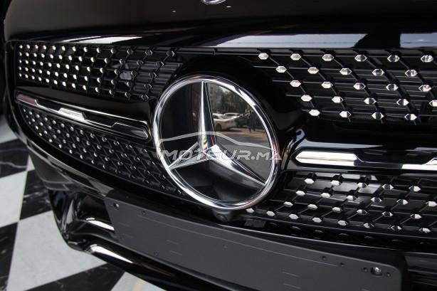 MERCEDES Glc 300d 4matic coupé (importée neuve) occasion 989632