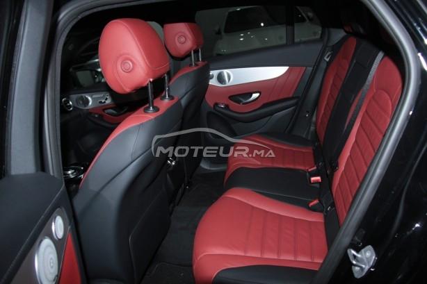 MERCEDES Glc Amg 43 coupé occasion 562802