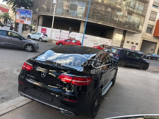 MERCEDES Glc coupe 250d pack amg occasion 746464