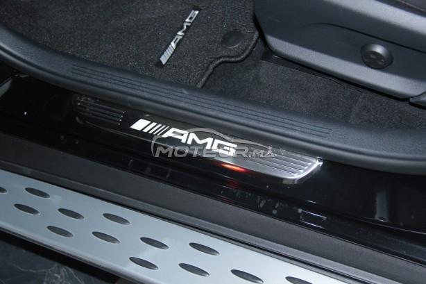 MERCEDES Glc Amg 43 coupé occasion 562803