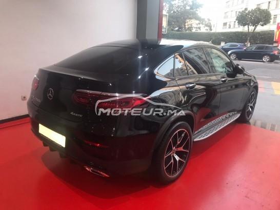 MERCEDES Glc 300d coupé occasion