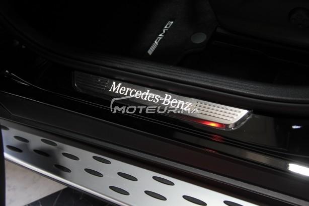 MERCEDES Glc 300d 4matic coupé (importée neuve) occasion 989627