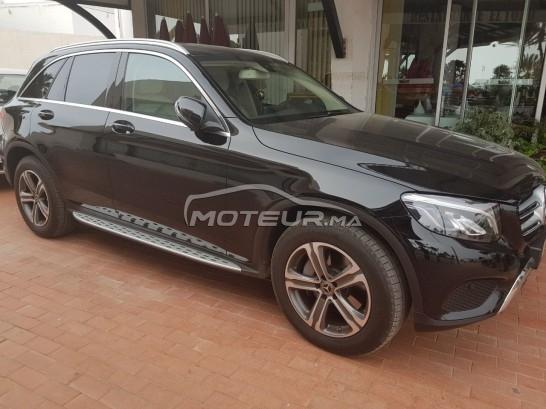 سيارة في المغرب مرسيدس بنز جلس - 234419