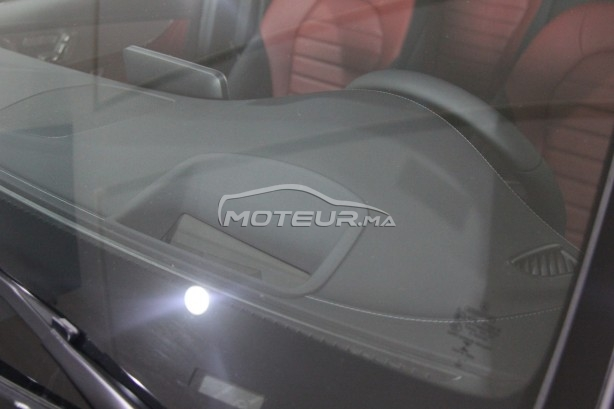 MERCEDES Glc Amg 43 coupé occasion 562796