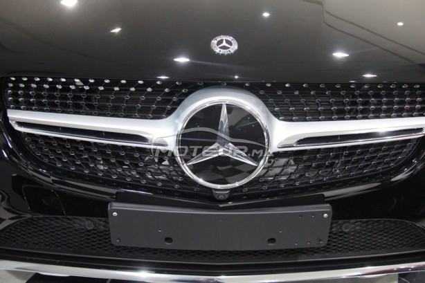 MERCEDES Glc coupe 250d amg line occasion 675041