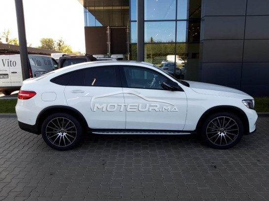 MERCEDES Glc coupe 250 amg occasion 667194