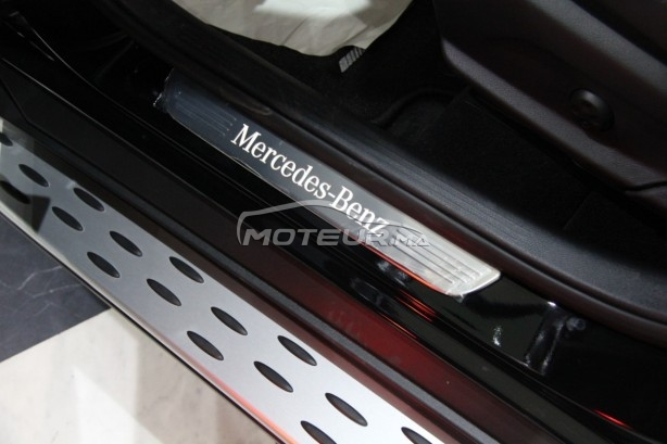 MERCEDES Glc coupe 250d amg line occasion 675040