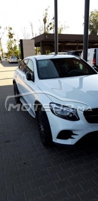 MERCEDES Glc coupe 250 amg occasion 667192