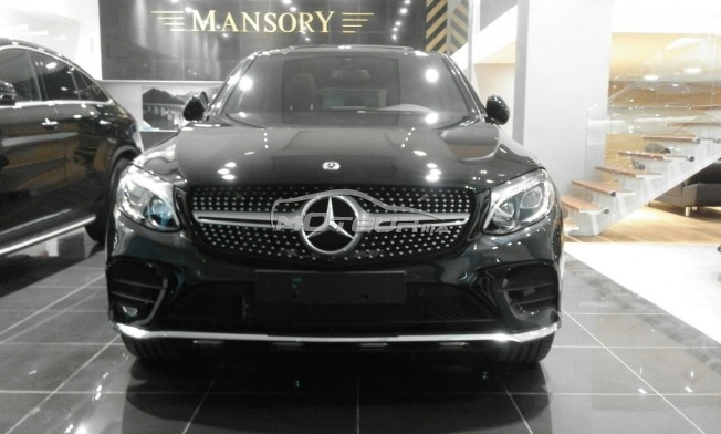 MERCEDES Glc coupe 250 pack amg occasion 495442