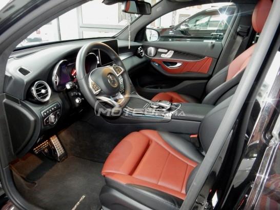 MERCEDES Glc coupe Suv 4×4 occasion 559719