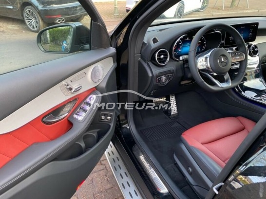 MERCEDES Glc coupe Amg occasion 928796