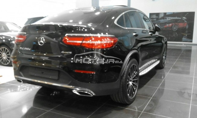 MERCEDES Glc coupe 250 pack amg occasion 495438