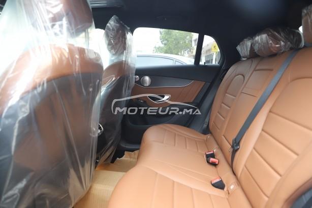 MERCEDES Glc coupe 300 de occasion 1107782