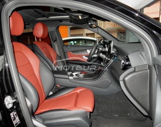 MERCEDES Glc coupe Suv 4×4 occasion 559718