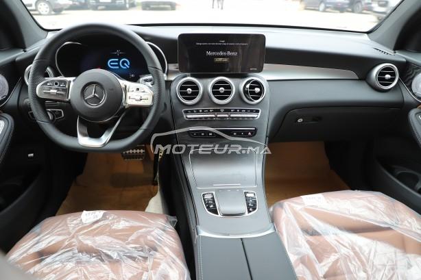 MERCEDES Glc coupe 300 de occasion 1107783