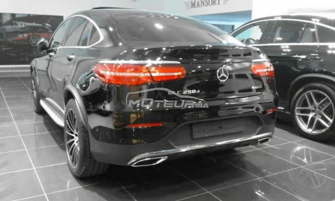 MERCEDES Glc coupe 250 pack amg occasion 495439
