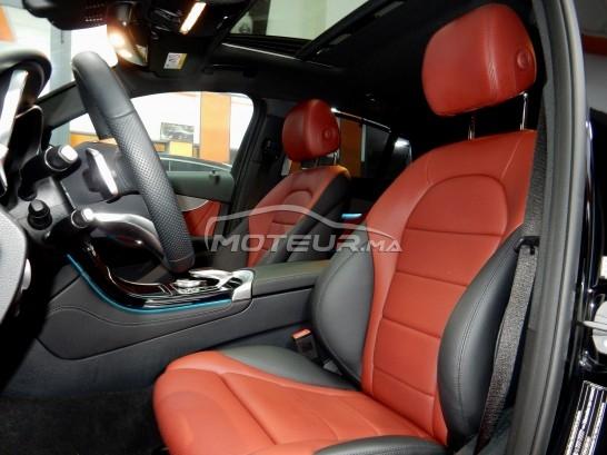 مرسيدس بنز جلس كووبي 250d pack amg coupé 4matic مستعملة 697297