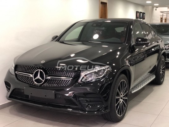 MERCEDES Glc coupe 250 cdi occasion 623209