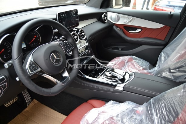MERCEDES Glc coupe 250 cdi occasion 688508