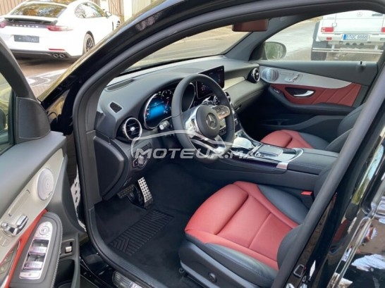 MERCEDES Glc coupe Amg occasion 928797