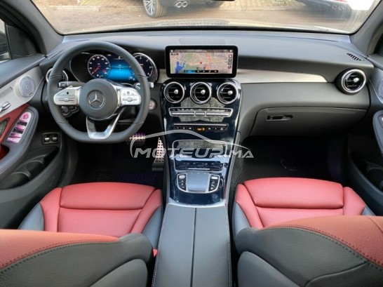 MERCEDES Glc coupe Amg occasion 928798