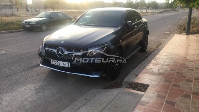 سيارة في المغرب مرسيدس بنز جلس كووبي 220d amg line 4matic - 231679