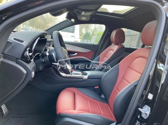MERCEDES Glc coupe Amg occasion 928799