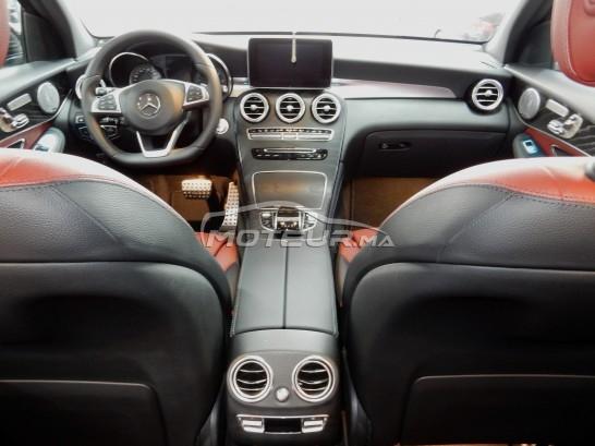 MERCEDES Glc coupe Suv 4×4 occasion 559721