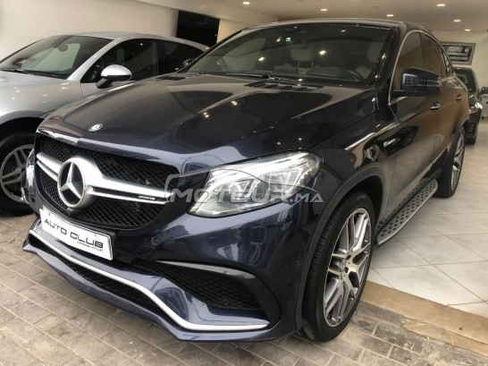 MERCEDES Gle 63 amg occasion 785731