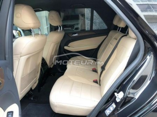 MERCEDES Gle 350d occasion 653600