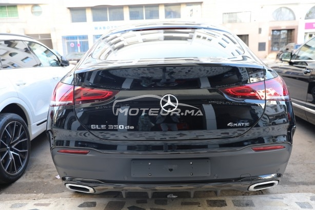 مرسيدس بنز جلي 350 de 4matic amg line plus مستعملة 1084739