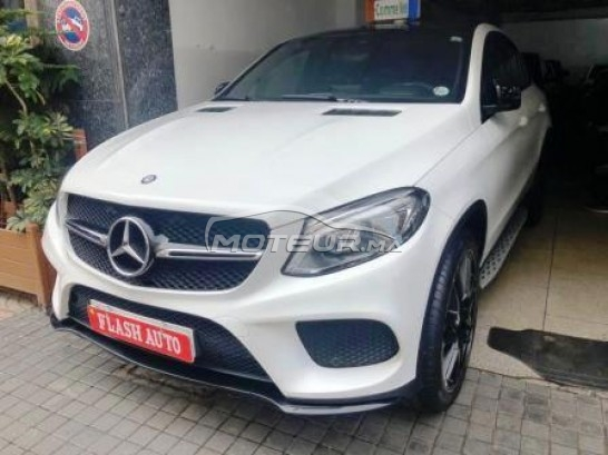 MERCEDES Gle 350d occasion