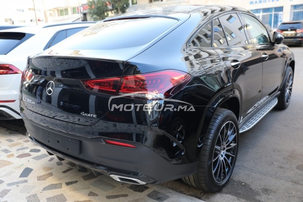 مرسيدس بنز جلي 350 de 4matic amg line plus مستعملة 1084737