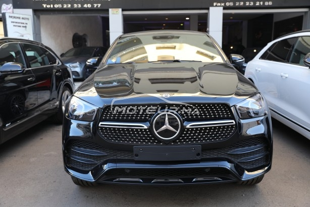 مرسيدس بنز جلي 350 de 4matic amg line plus مستعملة 1084734