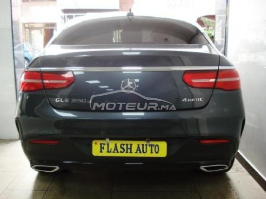 MERCEDES Gle 350d 4matic pack amg occasion 584221