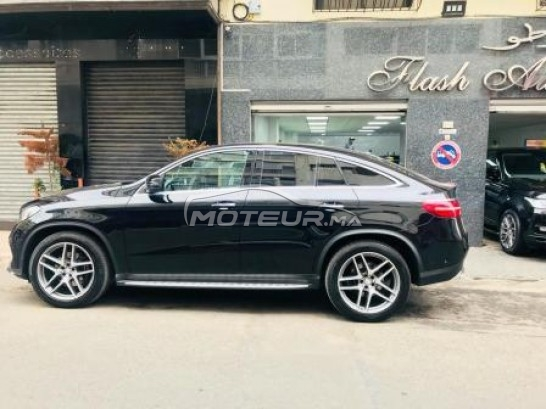 MERCEDES Gle 350d pack amg occasion 598131