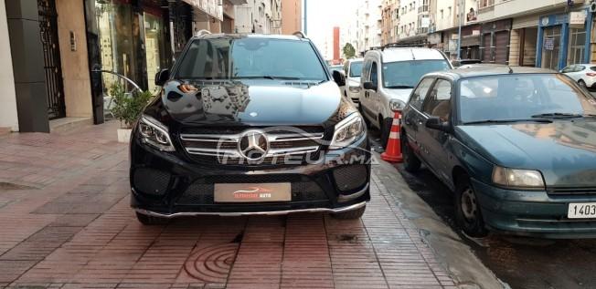 سيارة في المغرب مرسيدس بنز جلي 350d 4matic - 235931