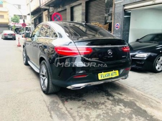 MERCEDES Gle 350d pack amg occasion 598132