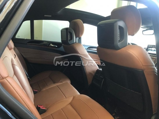 MERCEDES Gle 350d pack amg 4motion occasion 637205