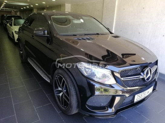 MERCEDES Gle 350d pack amg occasion