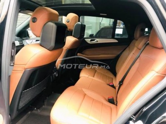 MERCEDES Gle 350d pack amg occasion 598128