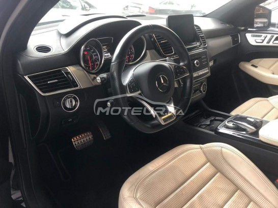 MERCEDES Gle 63 amg occasion 785730
