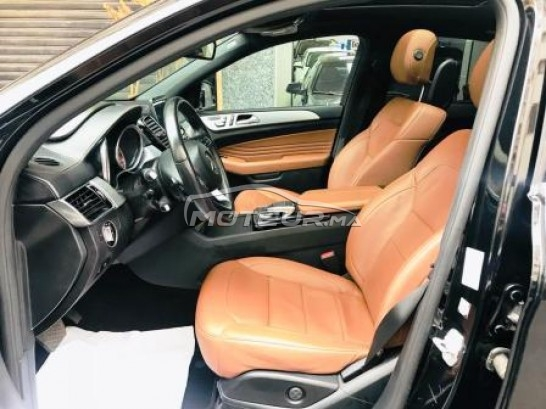 MERCEDES Gle 350d pack amg occasion 598130