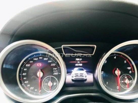 MERCEDES Gle 350d pack amg occasion 598129